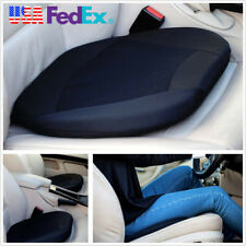New Sciatica Pain Relief Silicone Gel Cushion For Drivers Car Seat Office Chair