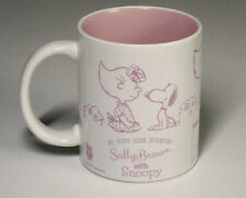 """PEANUTS Snoopy and Sally """"TEDDY SNOOPY"""" design Mug, SNOOPY TOWN Shop Limited"""