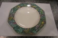 "Villeroy Boch - Heinrich - West Germany - Amazona - Dinner Plate - 10"""
