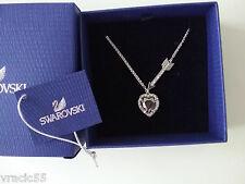 Swarovski Velika Heart Pendant Necklace new