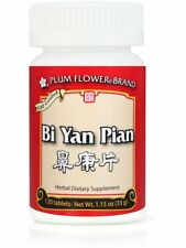 Plum Flower, Bi Yan Pian, 120 ct