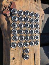 30x STAINLESS Steel Skid Plate Washer Polaris 7556065 ATV UTV Ranger Rzr Custom