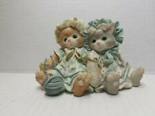 """Calico Kittens by Enesco, """"You're always there when I Need You"""" 1992 #627992"""