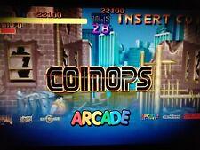 CoinOps Next PC Games 1TB Drive Plug & Play