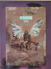Sunmi - Warning (2nd Mini Album) Korea Edition CD+Photobook Sealed