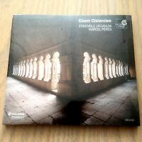 Chant Cistercien - Monodies of the 12th Century (Digipak CD 1999) NEW & SEALED