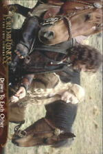 2002 Lord of the Rings The Two Towers Non-Sport Card #50 Drawn To Each Other