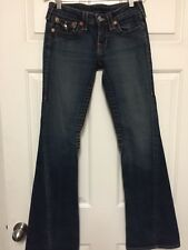 True Religion Joey Flare Jeans Size 27