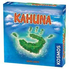 Kosmos 691806 Kahuna Board Game 2-player