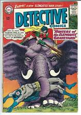 Detective Comics #333 Vg- Early Batman! - 1964 Silver Age