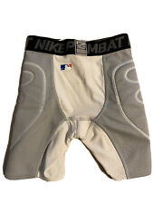 Nike Pro Combat Youth Padded Hyperstrong Compression Athletic Shorts Size Medium
