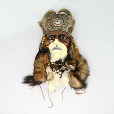 Native American Style Indian Warrior Wall Hanging Home Decor