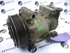 FORD Fiesta V 1.4 TDCI JH JD Klimakompressor SANDEN SD6V12 1442F 2S61-19D629-AD