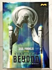 MOEBIUS 1/350 STAR TREK BEYOND U.S.S. FRANKLIN NX -326 PLASTIC MODEL KIT 975 F/S