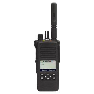 Project Telecom | Submersible Long Range Two Way Radio
