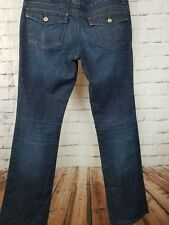 GUESS WOMENS JEANS SIZE 29 Doheny Style #621136   C4-20