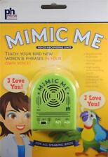 Prevue Hendryx- Mimic Me- Voice Recording Unit- Teach Words, Songs, Phrases