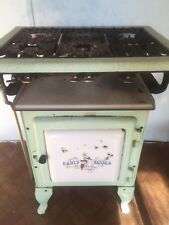 ANTIQUE EARLY KOOKA GAS COOKER