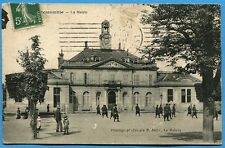 CPA: Villemomble - La Mairie