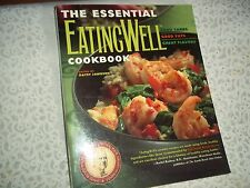 Cookbook - The Essential Eating Well Cookbook - 2004