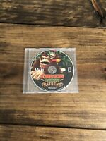 Nintendo Donkey Kong Country Returns (Nintendo Wii, 2010) Tested