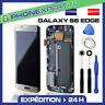 VITRE TACTILE + ECRAN LCD ORIGINAL SAMSUNG GALAXY S6 EDGE OR GOLD + OUTILS