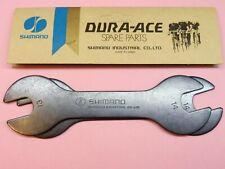 Shimano TL - HS10  13/14 Cone Spanner set ( Hubs / 2 pcs )- NOS L'eroica