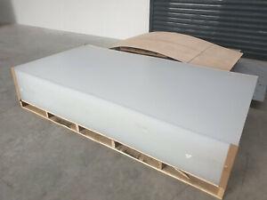 Acrylglas Tafel Platte 6mm GS Farblos Transparent 42,90€/m² NEU auf Palette
