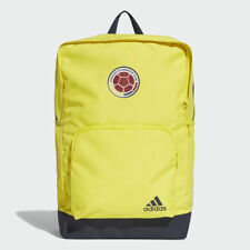 SELECCION COLOMBIA NATIONAL TEAM 2018  BACKPACK/MOCHILA  ADIDAS CF5204 UNISEX