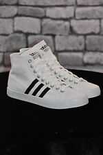 Adidas Originals Shoes Court Vantage MID S78792 White/ Black Men's Size 11