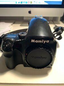 Mamiya 645 AfD Af D  Gehäuse / Body