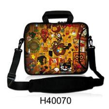 "15"" -15.6"" Computadora Portátil Bolso Con Asa y Correa Case 15 in (approx. 38.10 cm) Laptop Bag ""Logotipos"""
