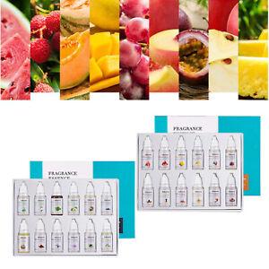 Lip Gloss Base Essence Oil Plants Soap Lotion Lipstick Making Flavor 2 Styles