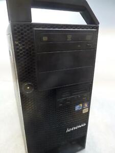 LENOVO ThinkStation D20, 8GB RAM, Xeon E5507 2.27GHz, No GPU}