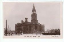Town Hall Bolton Lancashire Naylor Printers Harvest Home Pure Food Early 1900's