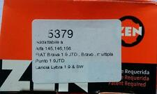 Alternator clutch pulley ZEN 5379, Alfa156,Fiat Doblo,Bravo,Marea, LANCIA Lybra