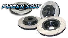 Powerslot Brake Rotor 126.33099SL & SR Audi A3 All
