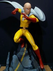 First 4 Figures One Punch Man Saitama Exclusive 1/4 Statue F4F Anime