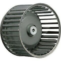 BW9301 VDO A/C AC Blower Motor Wheel Front New for Chevy Express Van Suburban
