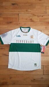 Tipperary GAA Commemorative Jersey Size Medium BNWT
