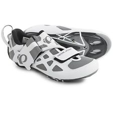 Pearl Izumi Womens Tri Fly V Carbon Triathlon Cycling Shoes 3-Hole Cycling Shoes