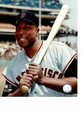 Willie McCovey - San Francisco Giants - photo 8 x 10 picture #1