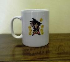 Tazza Mug Ceramica Dragon Ball Gt  collez. pers.