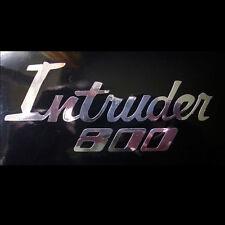 2x Aufkleber Sticker Suzuki Intruder 800 #0296