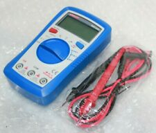Etekcity Digital Multimeter, MSR-A600 Electrical Volt Amp Ohm Voltage Tester @R5