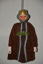 König Marionette King String Puppet Theatre Kasperle Theater