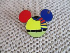 Disney Hidden Mickey Costume Icons Universe of Energy Completer Pin AUTHENTIC
