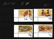 Namibia - Southwest 431-434 oblitéré pièces d'angle originales