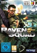 Raven squad [pc retail] - Multilingual [E/F/G/i/s]