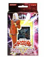 "YUGIOH CARDS Starter Deck ""Pegasus"" / Korean Ver"